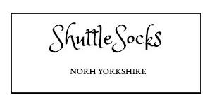 Shuttle Socks Kids Grouse (Blue Stripe)
