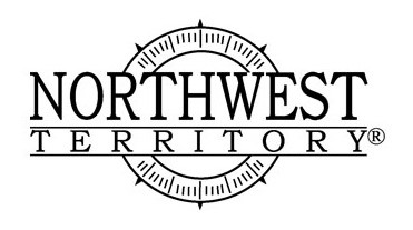 Northwest Territory Womens Montana Beige/Purple Tan