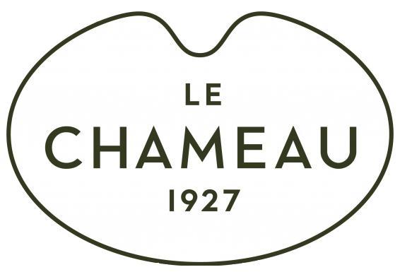 Le Chameau Cashmere Scarf Marine