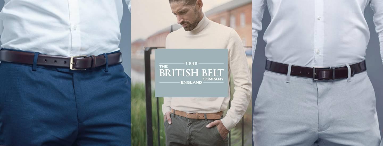 Different belts