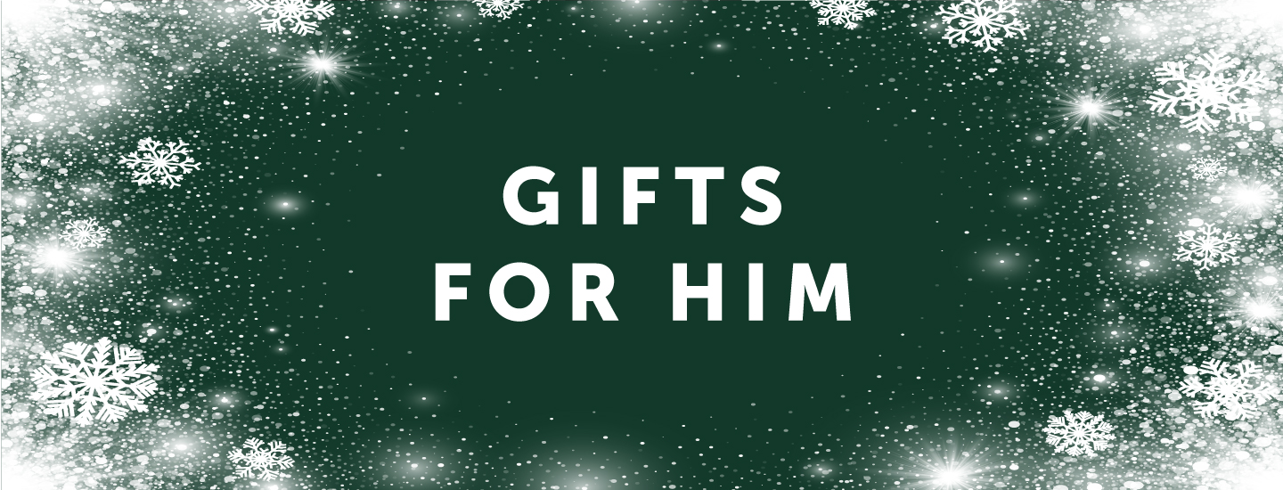 Gifts For Him - Christmas 2020