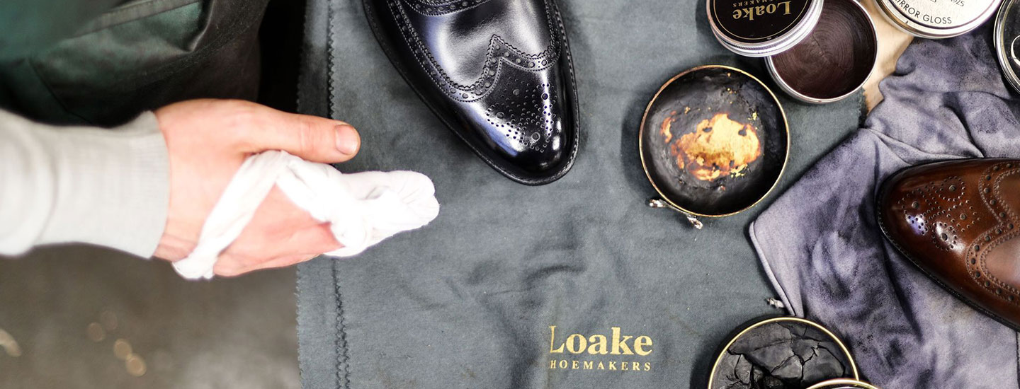 New Brand Available At Tredders: Introducing Loake